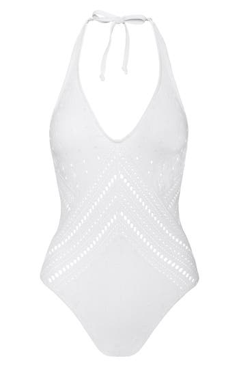 Robin Piccone Clarissa One-Piece Swimsuit