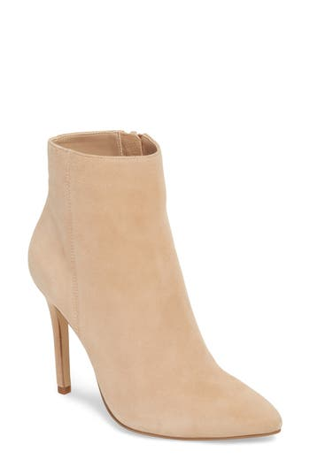 Charles By Charles David Delicious Bootie, Beige