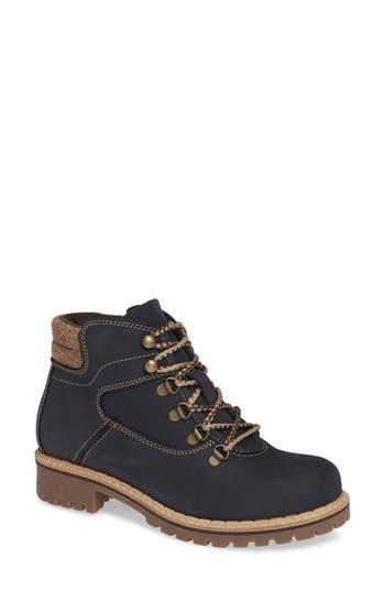 Bos. & Co. Hartney Waterproof Boot - Blue