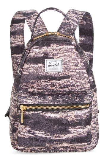 Herschel Supply Co. Mini Nova Backpack - Pink