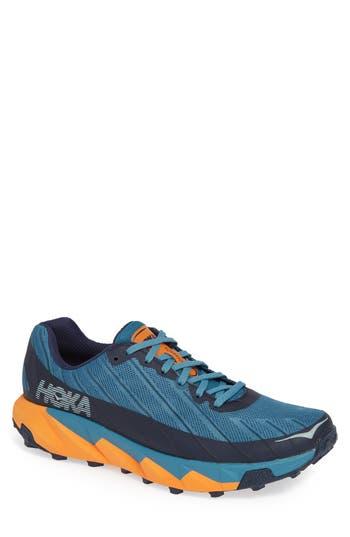 Hoka One One Torrent Running Shoe, Blue