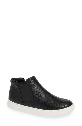 Coconuts By Matisse Harlan Slip-On Sneaker- Black