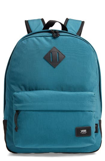 Vans Old Skool Plus Backpack - Blue