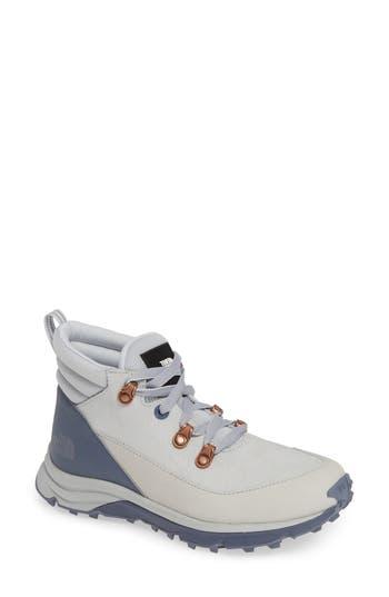 The North Face Raedonda Sneaker Boot- Grey