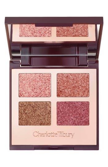 Charlotte Tilbury LUXURY EYESHADOW PALETTE - NO COLOR