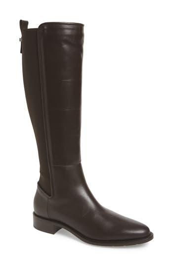 Aquatalia Nastia Weatherproof Boot- Brown