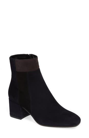 Aquatalia Calissa Boot, Blue