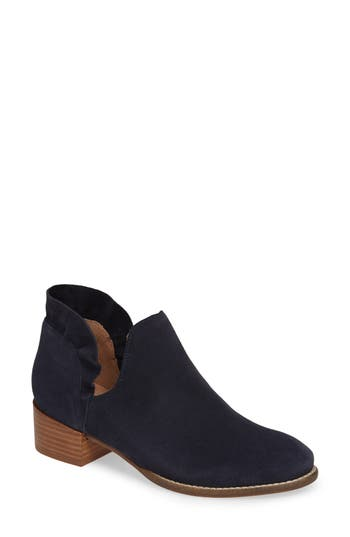 Seychelles Renowned Bootie, Blue