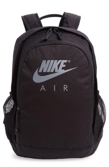 Nike Hayward Air Backpack - Black