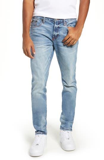 JEAN SHOP Jim Slim Fit Jeans in Broome