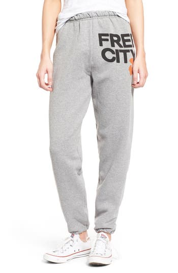 Freecity 'ORIGINAL' SWEATPANTS