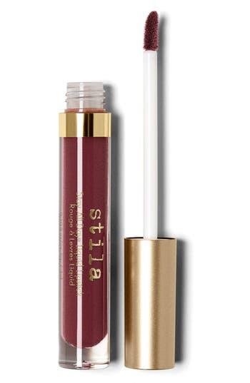 Stila 'Stay All Day' Liquid Lipstick - Chianti