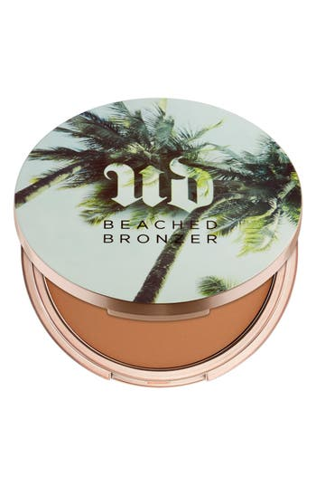 Urban Decay Beached Bronzer -