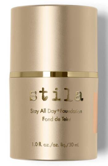 Stila 'Stay All Day' Foundation - Hue