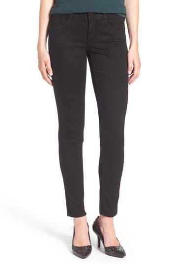 Petite Women's Wit & Wisdom Ab-Solution Stretch Skinny Jeans