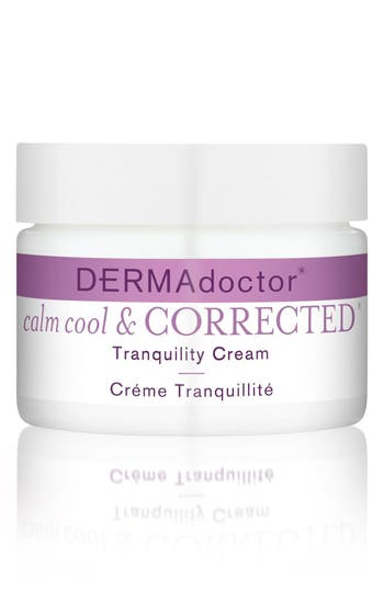 Dermadoctor 'Calm Cool & Corrected' Anti-Redness Tranquility Cream