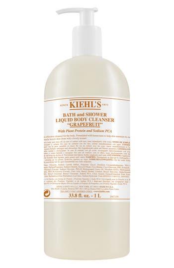 Kiehl's Since 1851 'Grapefruit' Bath & Shower Liquid Body Cleanser