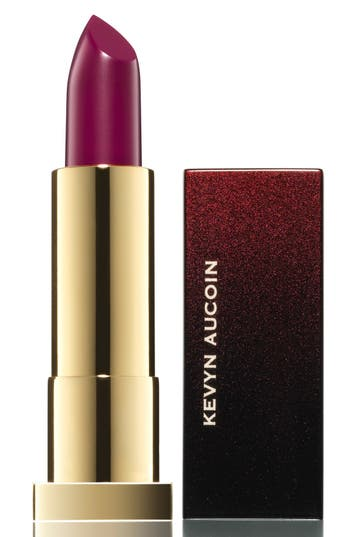 Space. nk. apothecary Kevyn Aucoin Beauty The Expert Lip Color - Poisonberry