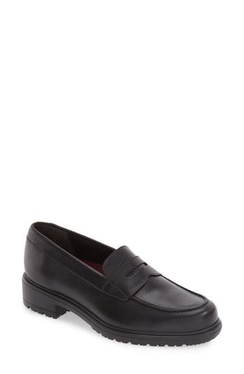 Women's Munro 'Jordi' Leather Loafer