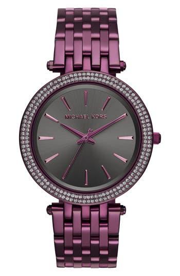 Women's Michael Kors 'Darci' Bracelet Watch, 39Mm