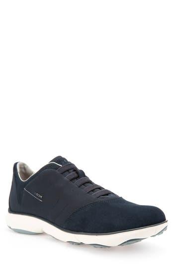 Geox Nebula10 Slip-On Sneaker