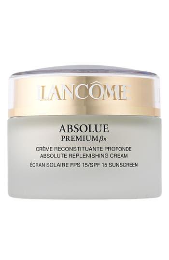 Lancôme Absolue Premium Bx Spf 15 Moisturizer Cream
