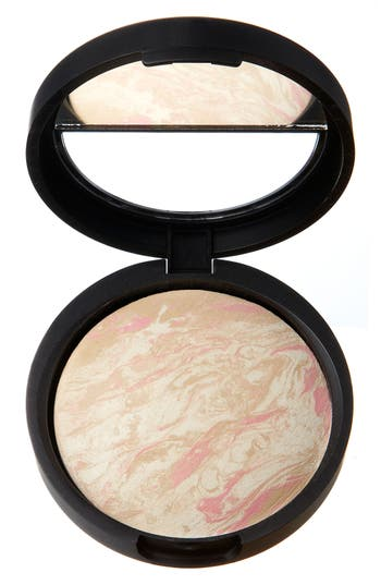 Laura Geller Beauty 'Balance-N-Brighten' Baked Color Correcting Foundation - Porcelain
