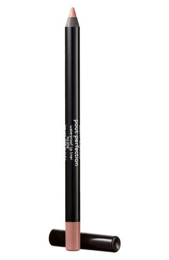Laura Geller Beauty 'Pout Perfection' Waterproof Lip Liner - Nude