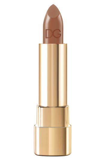 Dolce & gabbana Beauty Classic Cream Lipstick - Cashmere 145