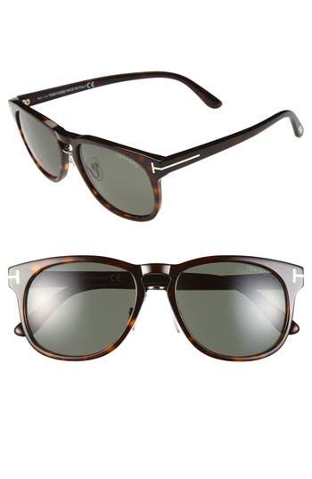 Women's Tom Ford 'Franklin' 55Mm Sunglasses -