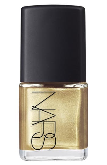 Nars Iconic Color Nail Polish - Milos