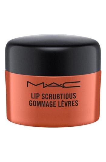 MAC Lip Scrubtious