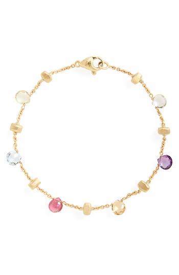 Women's Marco Bicego 'Paradise' Single Strand Bracelet