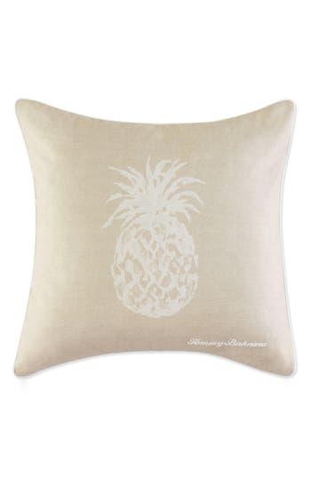 Tommy Bahama Pineapple Accent Pillow