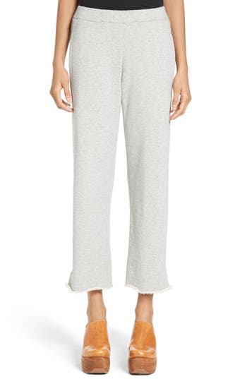 Women's Simon Miller Canal Crop Sweatpants