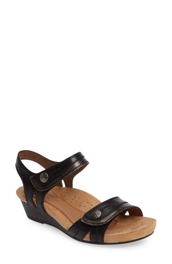Women's Rockport Cobb Hill Hollywood Wedge Sandal