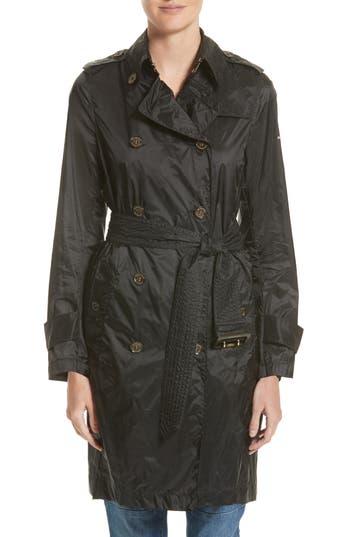 Women's Burberry Kenwick Trench Coat