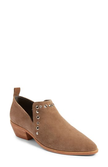 Rebecca Minkoff Annette Ankle Boot, Beige
