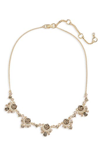Women's Givenchy Verona Frontal Necklace