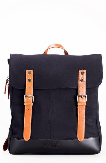 Infant Beau Joel Diaper Backpack -