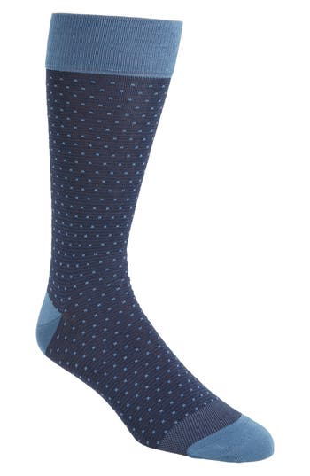 Men's Calibrate Dot Socks