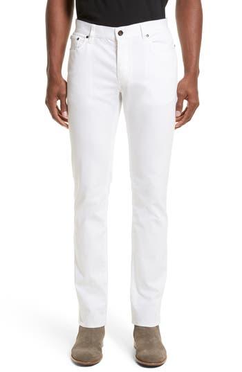Men's John Varvatos Collection Slim Fit Five Pocket Pants
