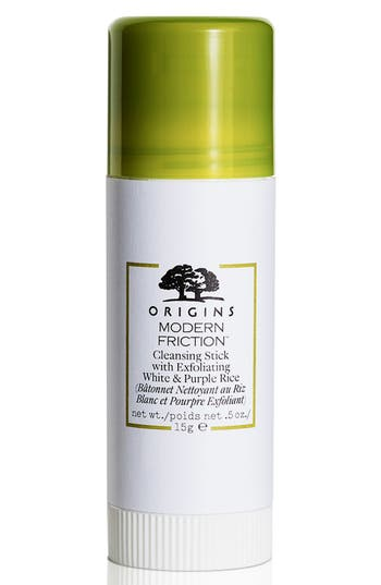 Origins Modern Friction(TM) Cleansing Stick With Exfoliating White & Purple Rice