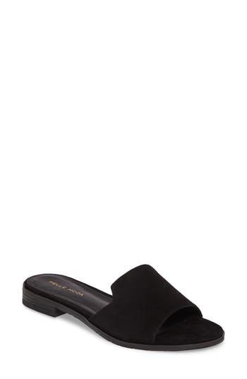 Pelle Moda Hailey Slide Sandal