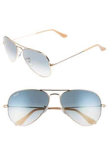 Ray-Ban Original Aviator 5m Sunglasses -