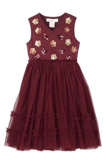 Girl's Masalababy Liana Dress