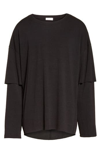 Men's Drifter Sylvan Layered Pullover