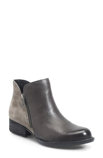 B?rn Keefe Bootie, Grey