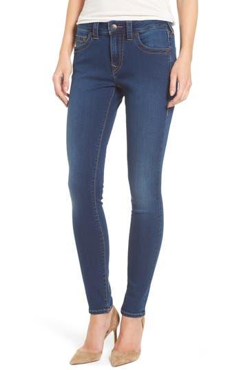 Women's True Religion Brand Jeans Jennie Curvy Skinny Jeans