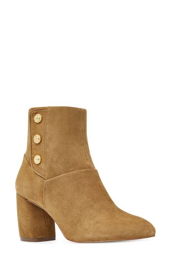 Nine West Kirtley Bootie, Green